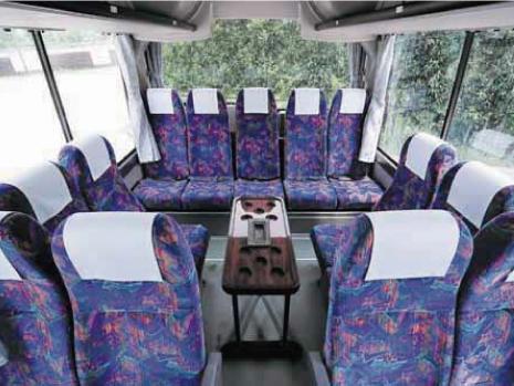 「観光バス シート」の画像検索結果